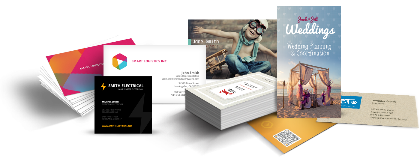 Business Cards Printing Kingston | Printing Shark Kingston Ontario